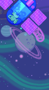 LeapDay theme Space