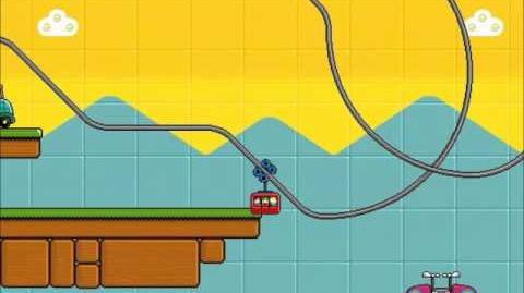 Nitrome - Skywire Level 6