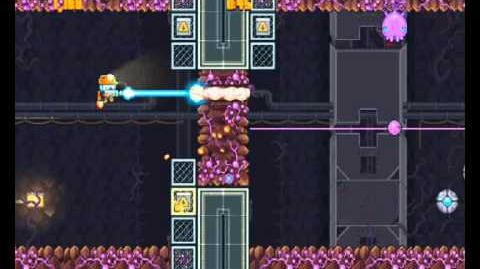 Nitrome - Canary - Final Level 24 )