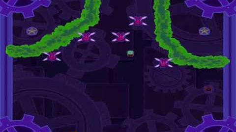 Nitrome Bomba levels 6-10