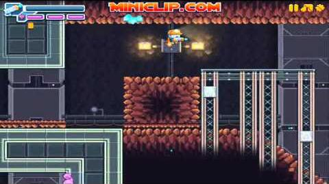 Nitrome - Canary - Level 3