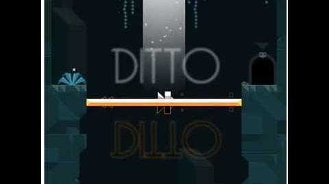 Ditto - Ending