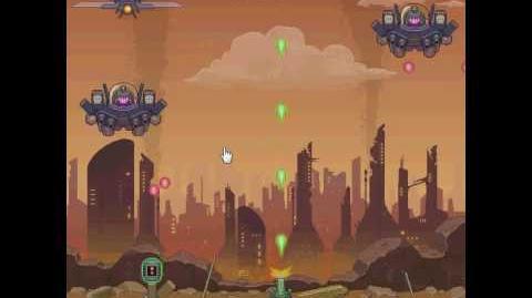 Nitrome Bullethead level 12