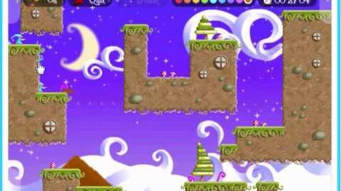 Sandman Level 15 Walkthrough