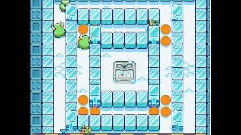 Bad Ice-Cream 2 - level 6