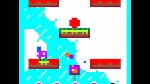 J-J-Jump - Level 1
