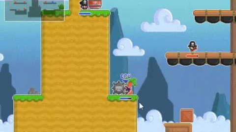 Mutiny (Nitrome)- Level 3