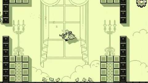 8bit doves Sweet Dreams level 6 (mobile version)