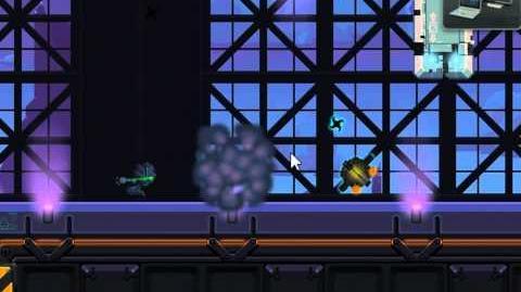 Final Ninja Zero Level 5