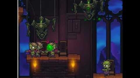 Graveyard Shift level 6