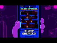 Platform Panic Update Trailer – Nitrome