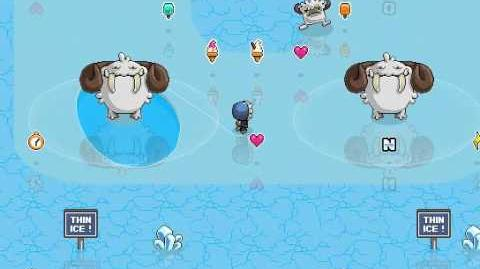 Thin Ice - Level 15