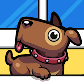 In the Doghouse Icon