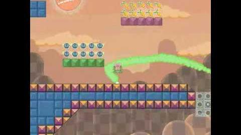 Nitrome Ribbit Level 14