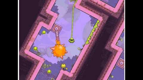 Swindler level 14 Nitrome