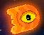 Fire creature(rockitty)19