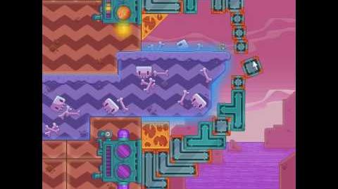 Nitrome - Power Up - Level 23