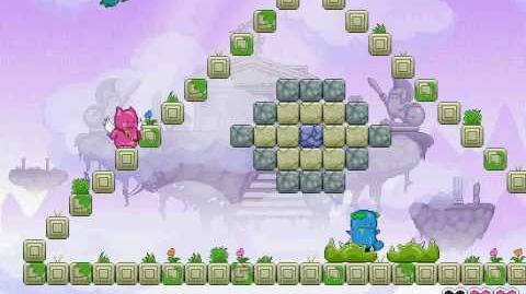 Nitrome - Twin Shot Level 11