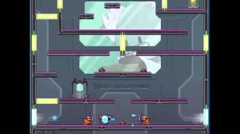 Test Subject Blue (Gameplay en español por Dan) (Parte 1)