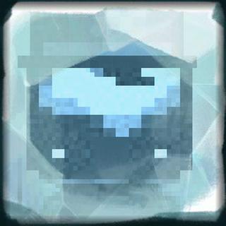Frozen avatar