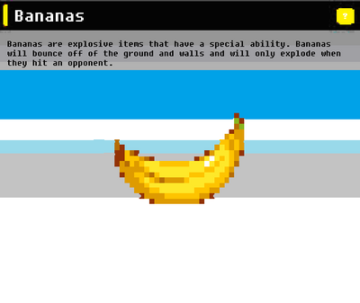 SSN Banana