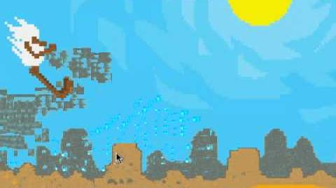 Magnavox Oddysey Fan/Pixel Pop Rythm