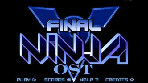 Final ninja OST Stage-0