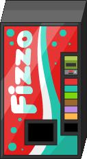 Fizzo - Soda Machine