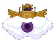 King cloud (NML!)