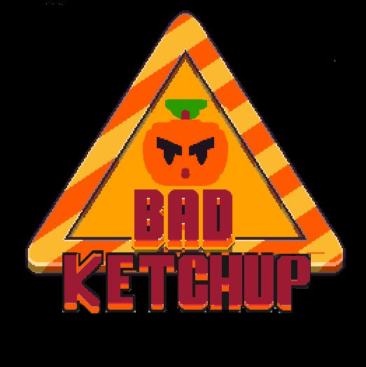 Bad Ketchup Preview