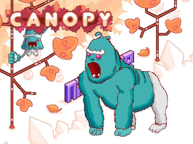 Canopy Ape
