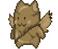 SSN Gargoyle Cat Angel Skin