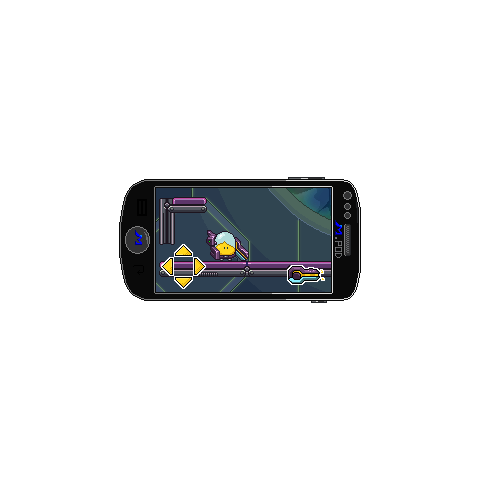 Android Phone Gameplay