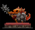 Loothero-dragonman