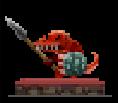 Loothero-reptile