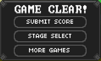 Game clear