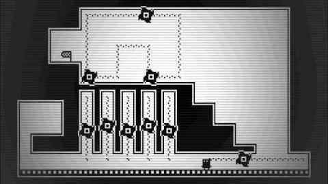 Hyper Pixel Man Trailer