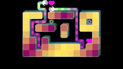 Tough Love Machine Level 11