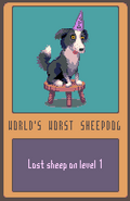 Sheepwalk-worldsworstsheepdog