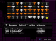 Pixelpurge-trophies