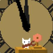 Clockworkcat-blog