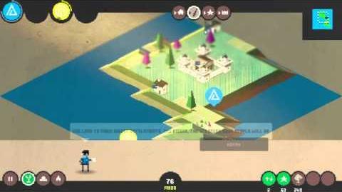 Reprisal Gameplay Island 02