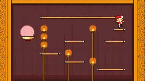 Tightrope Theatre Level 11