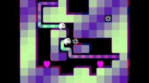 Tough Love Machine Level 14