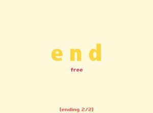 Depict 1 ending 2