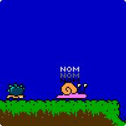 Snailiad - Nitrome Pixel Love