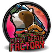 Escapefrompuppydeatfactory