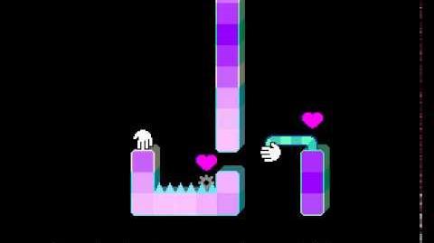 Tough Love Machine Level 20