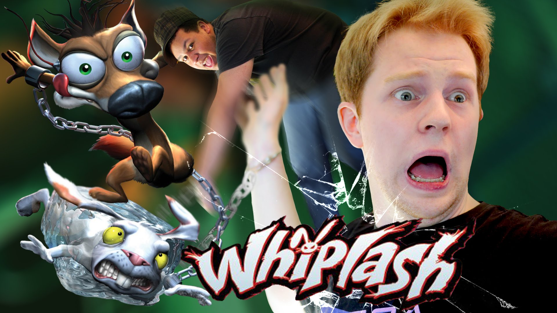 Whiplash - Nitro Rad | Nitro Rad Wiki | FANDOM powered by Wikia