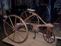 TricycleAntique